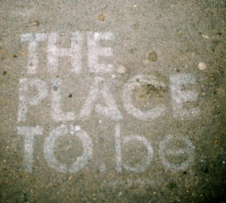 theplacetobe