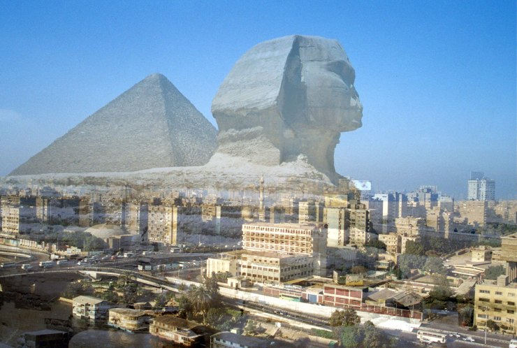 Cairo + sfinge 2004 copy1 copy