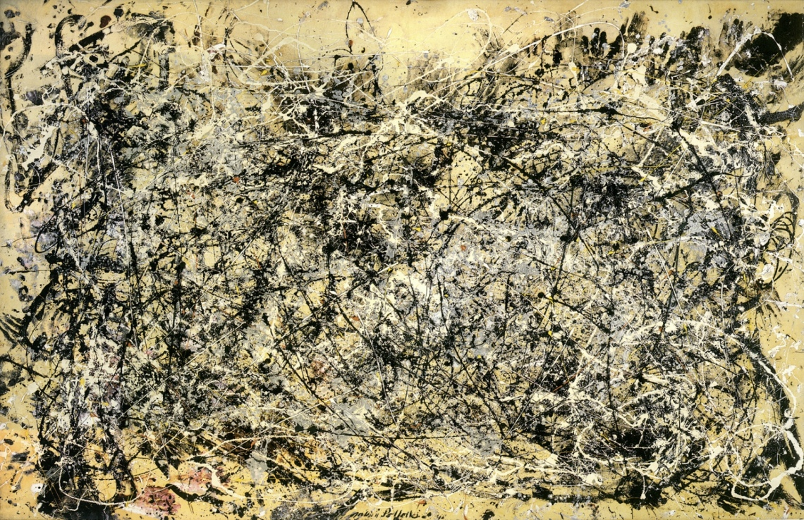 07-Pollock-1948-Number-1A