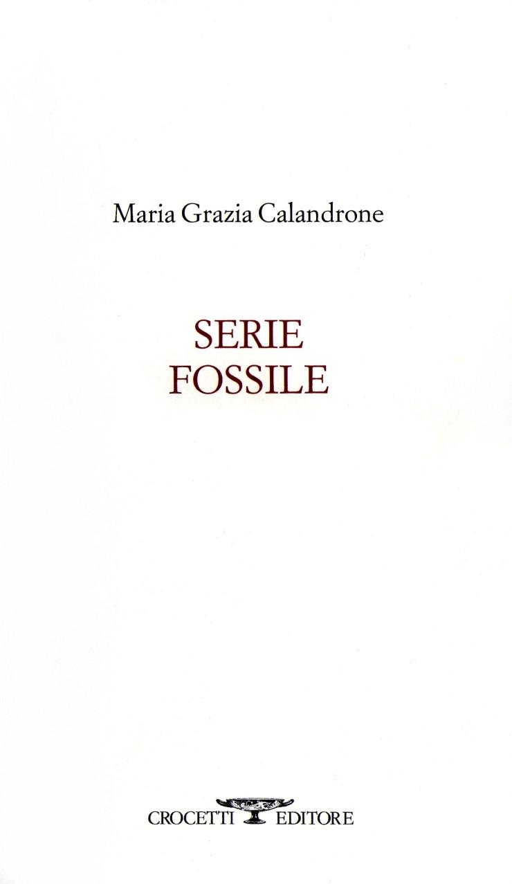 calandrone
