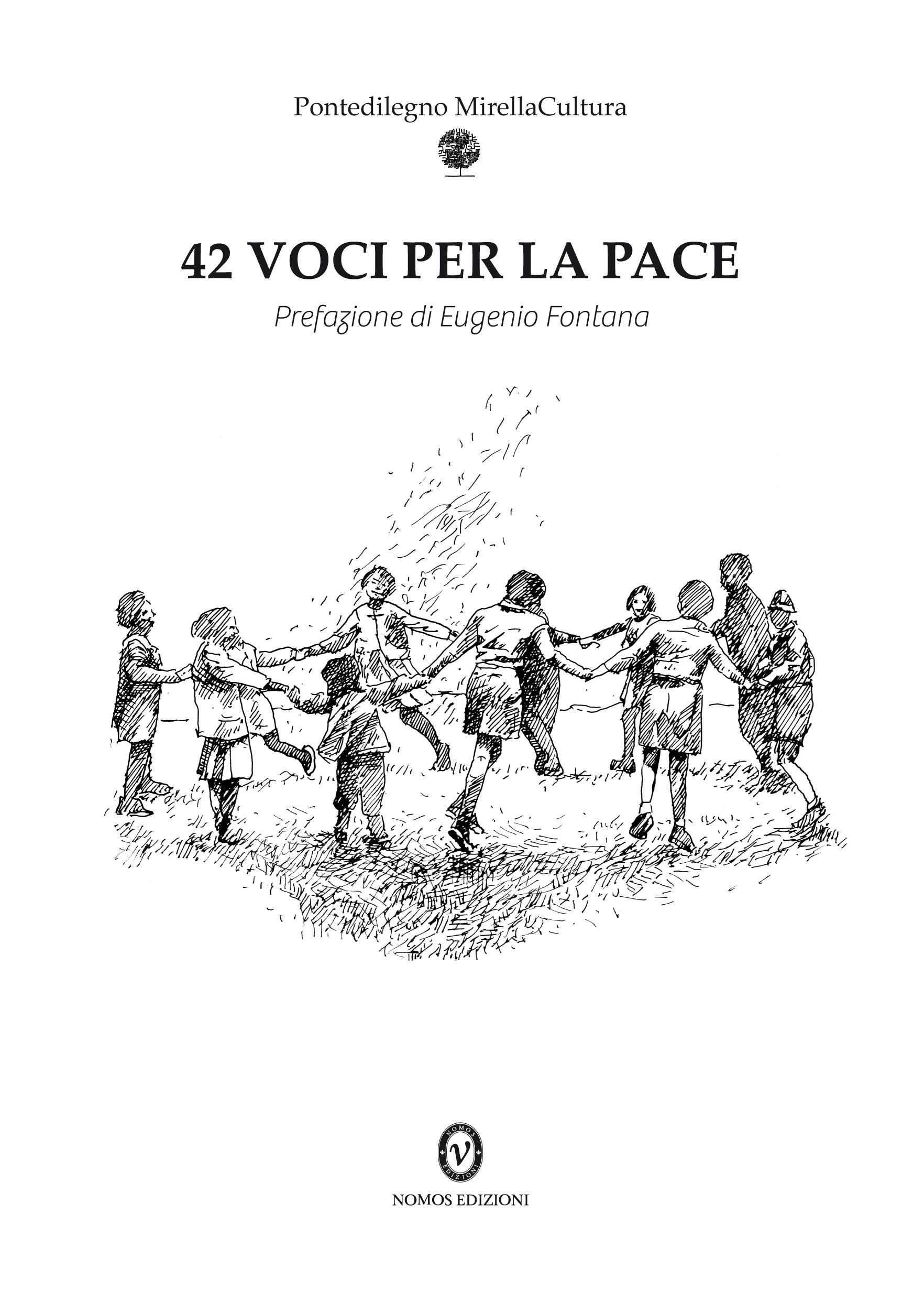 42 voci per la pace – MirellaCultura