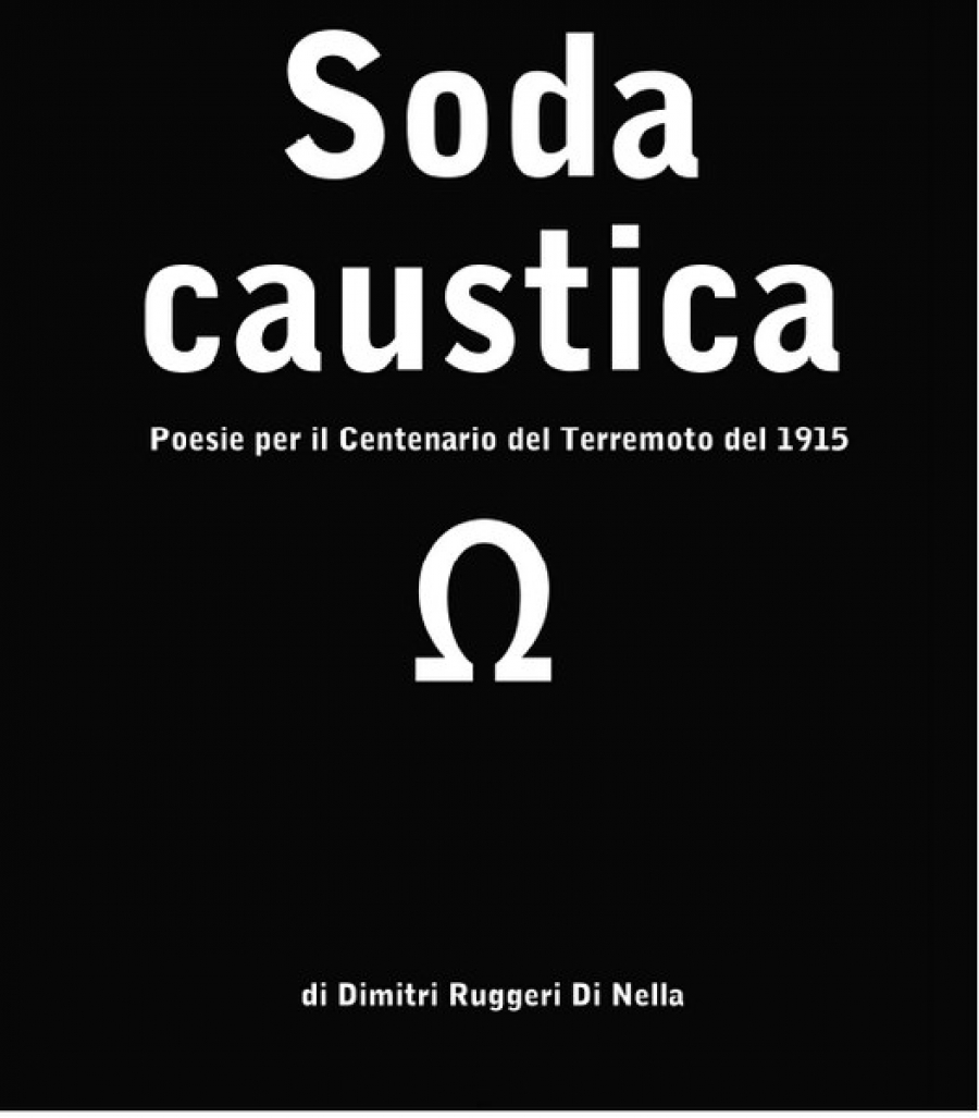 Soda caustica – Dimitri Ruggeri