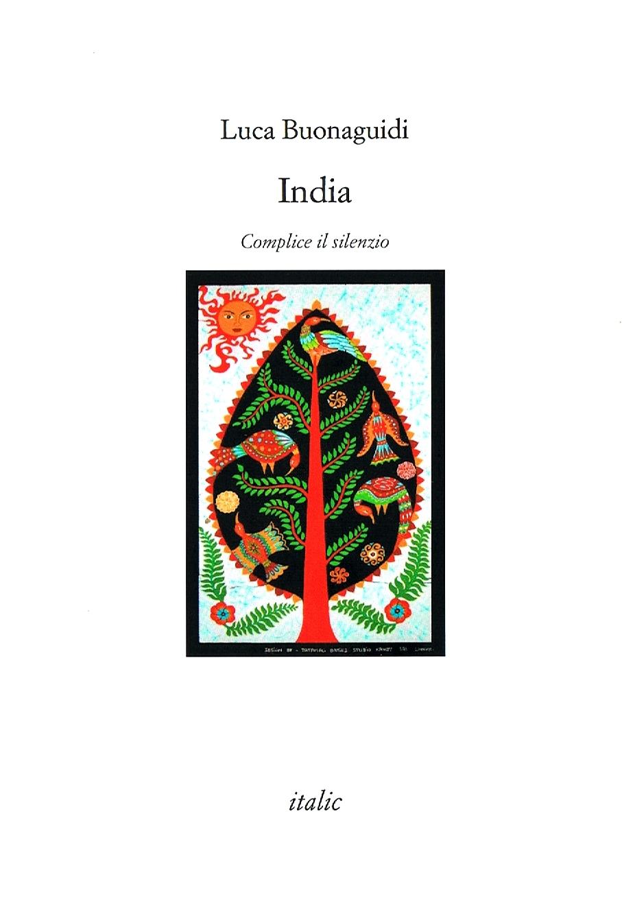 India – Luca Buonaguidi