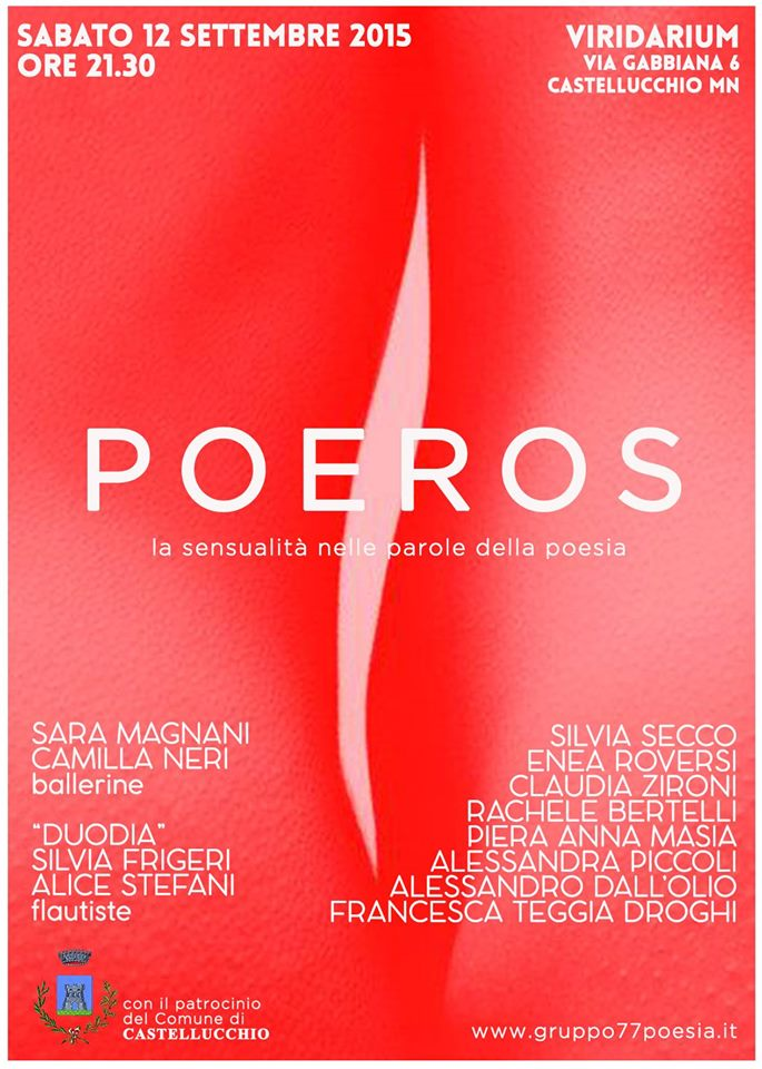 Poeros – Gruppo 77