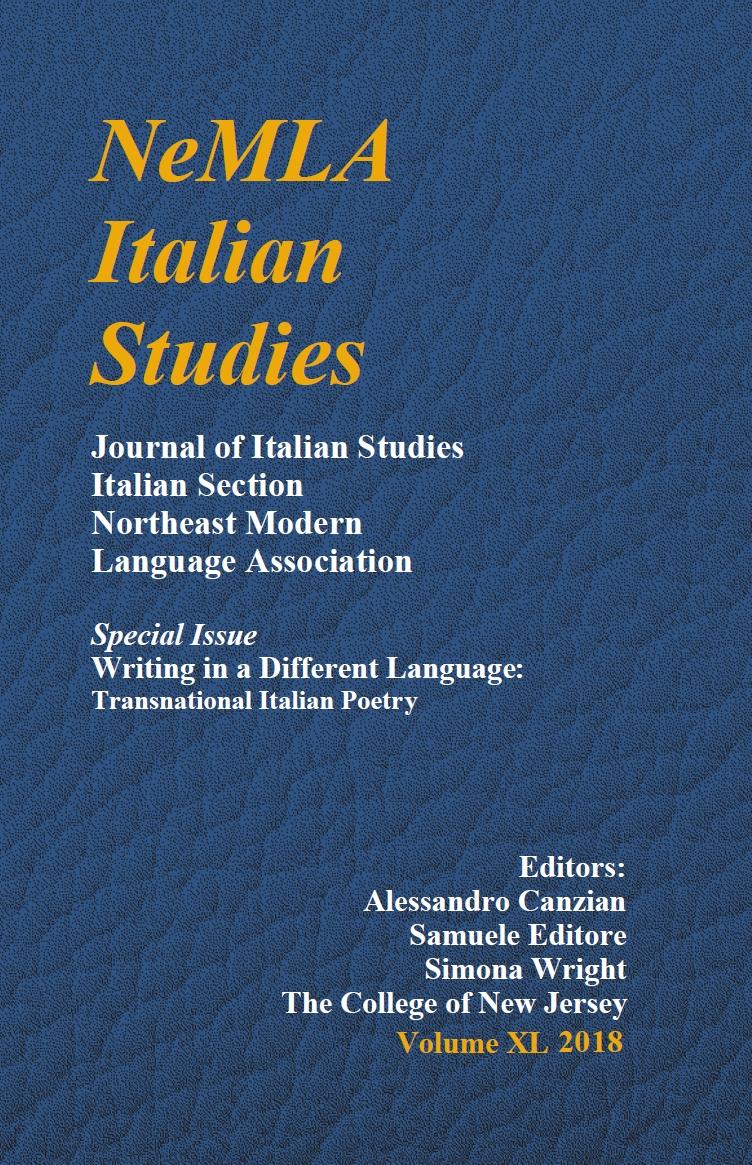 Poetici passi (Italian Edition)